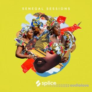 Splice Sessions Senegal Sessions