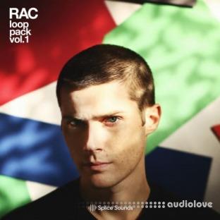 Splice Sounds RAC Loop Pack Vol.1