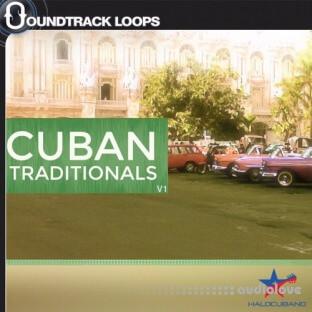 Soundtrack Loops Cuban Traditionals