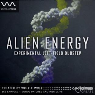 Gravitas Create Alien Energy