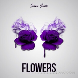 Smemo Sounds Flowers