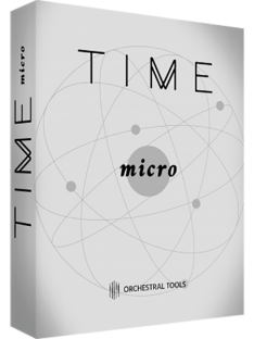 Orchestral Tools TIME Micro