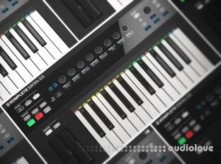 Groove3 KOMPLETE KONTROL S-Series Explained