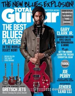 Total Guitar - April 2020