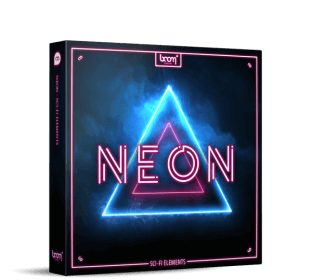 Boom Library NEON