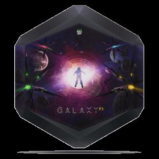 TrackGod Sound Galaxy Expansion