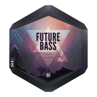 TrackGod Sound Future Bass Expansion