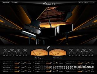 Muze Pianos