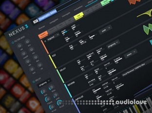 Groove3 reFX NEXUS3 Explained®