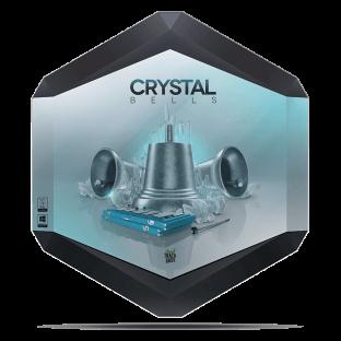 TrackGod Sound Crystal Bells Expansion