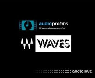 audioprolabs Los Secretos de Waves