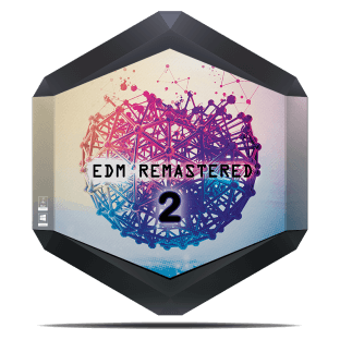 TrackGod Sound EDM Remastered 2 Expansion
