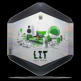 TrackGod Sound Lit Last Night Expansion