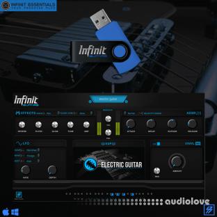 Infinit Essentials Infinit Guitars