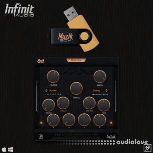 Infinit Essentials Muzik Box