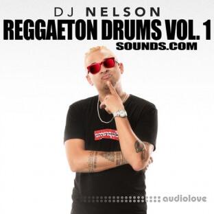 Dj Nelson Reggaeton Drums 1