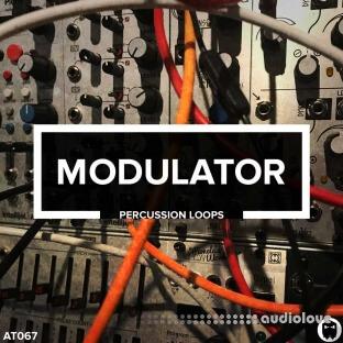 Audiotent Modulator