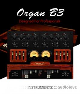 Muze Organ B3