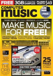 Computer Music May 2020