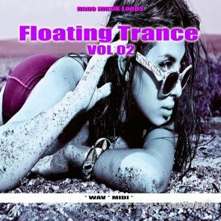 Nano Musik Loops Floating Trance Vol.2