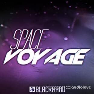 Black Hand Loops Space Voyage