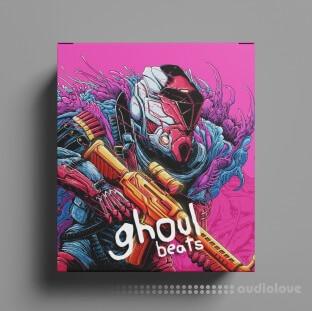 Ghoul Beats Demon Slayer Drumkit