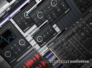 Groove3 Cubase Creative Sound Design