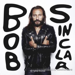 Splice Sounds Bob Sinclar Sample Pack