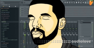 Udemy Bo Arise How to make a Drake type beat for Beginners in Fl Studio 20