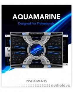Muze Aquamarine Complete