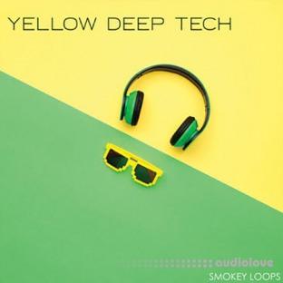Smokey Loops Yellow Deep Tech