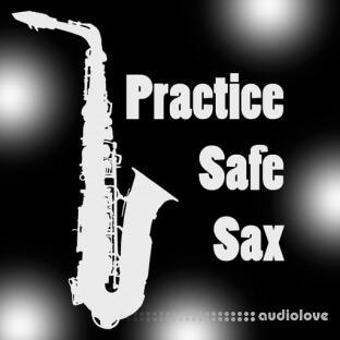 Cj Rhen Practice Safe Sax