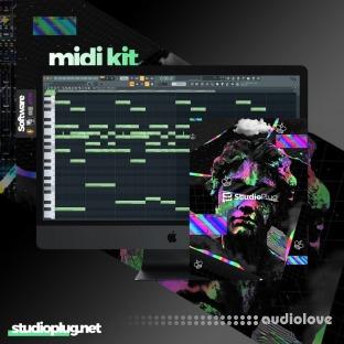 StudioPlug Palace (Midi Kit)