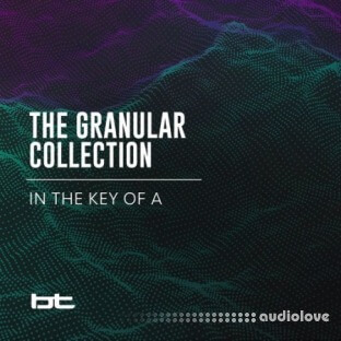 BT The Granular Collection In The Key Of A