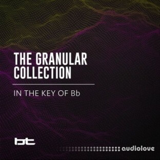 BT The Granular Collection In The Key Of Bb