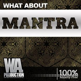 WA Production Mantra