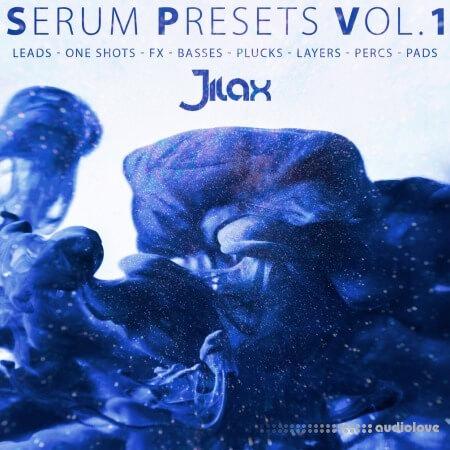 Jilax Serum Presets Vol.1 Synth Presets