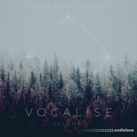 Freak Music Vocalise 2 WAV