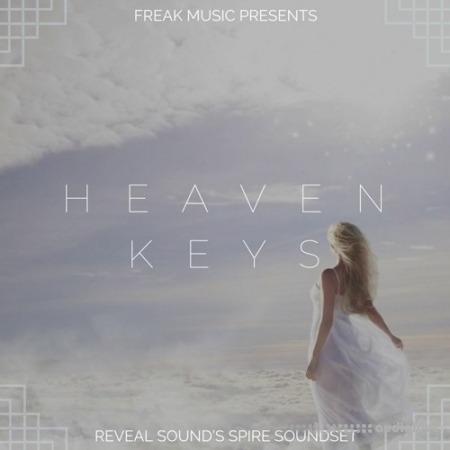Freak Music Heaven Keys Synth Presets