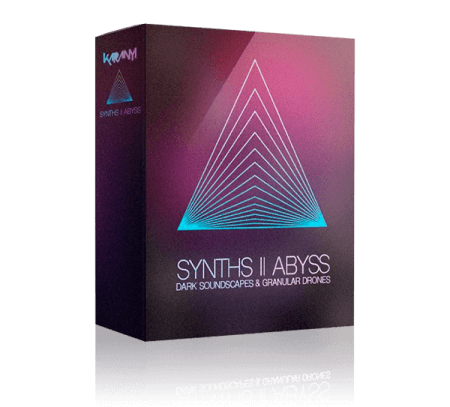 Karanyi Sounds Synths 2 Abyss v1.2 KONTAKT