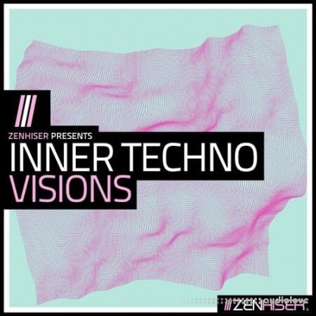 Zenhiser Inner Techno Visions WAV MiDi