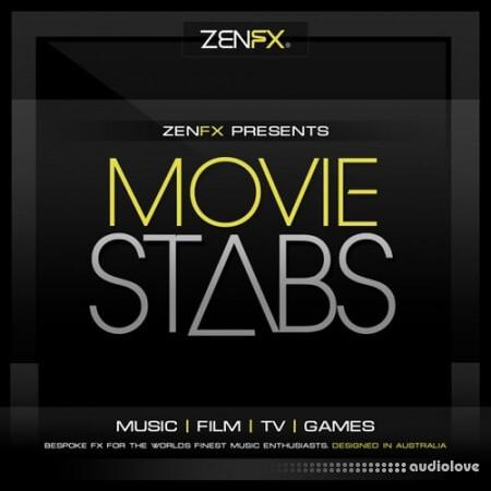 Zenhiser Movie Stabs WAV