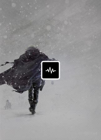 WavSupply Jo L'Z Blizzard (Drum Kit) WAV