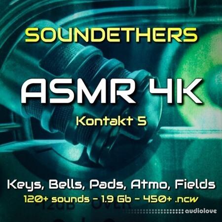 Soundethers ASMR 4K KONTAKT
