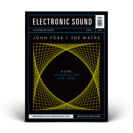 Electronic Sound Issue 64 2020