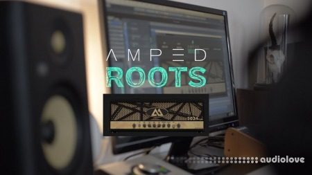 ML Sound Lab Amped Roots
