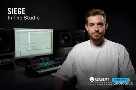 FaderPro In The Studio with Siege TUTORiAL