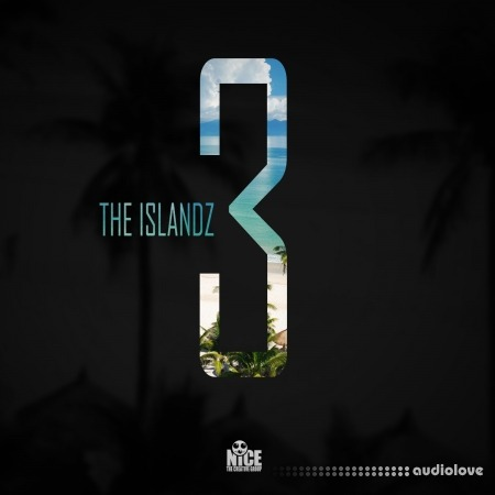 Nice The Creative Group The Islandz 3 WAV