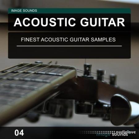 Image Sounds Acoustic Guitar 04 WAV