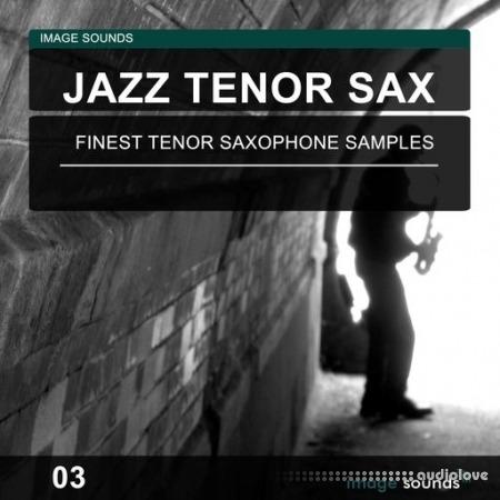 Image Sounds Jazz Tenor Sax 03 WAV